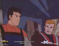 M.A.S.K. cartoon - Screenshot - Gate Of Darkness 372