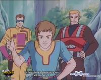M.A.S.K. cartoon - Screenshot - Gate Of Darkness 596