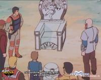 M.A.S.K. cartoon - Screenshot - Gate Of Darkness 586
