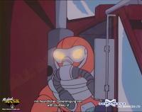 M.A.S.K. cartoon - Screenshot - Gate Of Darkness 567