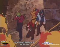 M.A.S.K. cartoon - Screenshot - Gate Of Darkness 468
