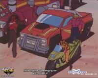 M.A.S.K. cartoon - Screenshot - Gate Of Darkness 496
