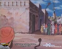 M.A.S.K. cartoon - Screenshot - Gate Of Darkness 053