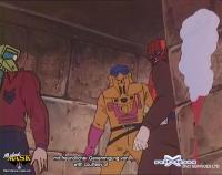 M.A.S.K. cartoon - Screenshot - Gate Of Darkness 457