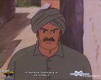 M.A.S.K. cartoon - Screenshot - Gate Of Darkness 120