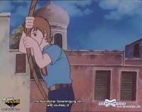 M.A.S.K. cartoon - Screenshot - Gate Of Darkness 060