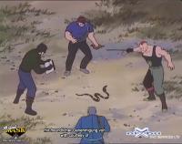 M.A.S.K. cartoon - Screenshot - Gate Of Darkness 146
