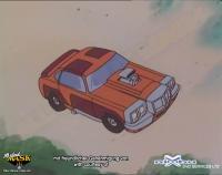 M.A.S.K. cartoon - Screenshot - Gate Of Darkness 492