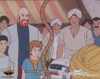 M.A.S.K. cartoon - Screenshot - Gate Of Darkness 027