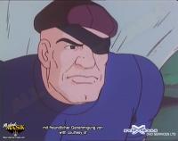 M.A.S.K. cartoon - Screenshot - Gate Of Darkness 349