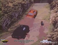 M.A.S.K. cartoon - Screenshot - Gate Of Darkness 177