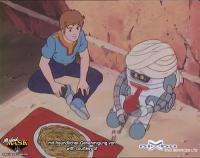 M.A.S.K. cartoon - Screenshot - Gate Of Darkness 103