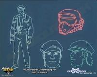 M.A.S.K. cartoon - Screenshot - Gate Of Darkness 211