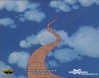 M.A.S.K. cartoon - Screenshot - Gate Of Darkness 028