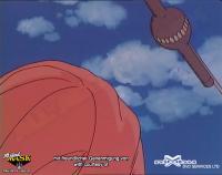M.A.S.K. cartoon - Screenshot - Gate Of Darkness 048