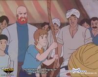 M.A.S.K. cartoon - Screenshot - Gate Of Darkness 035