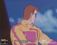 M.A.S.K. cartoon - Screenshot - Gate Of Darkness 417