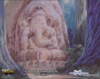M.A.S.K. cartoon - Screenshot - Gate Of Darkness 289