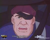M.A.S.K. cartoon - Screenshot - Gate Of Darkness 287