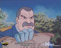 M.A.S.K. cartoon - Screenshot - Gate Of Darkness 171