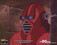 M.A.S.K. cartoon - Screenshot - Gate Of Darkness 460