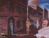 M.A.S.K. cartoon - Screenshot - Gate Of Darkness 001