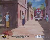 M.A.S.K. cartoon - Screenshot - Gate Of Darkness 230
