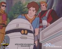 M.A.S.K. cartoon - Screenshot - Gate Of Darkness 587