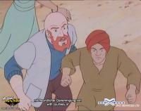 M.A.S.K. cartoon - Screenshot - Gate Of Darkness 061