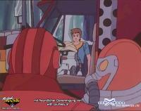 M.A.S.K. cartoon - Screenshot - Gate Of Darkness 426