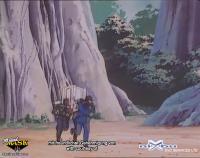 M.A.S.K. cartoon - Screenshot - Gate Of Darkness 477