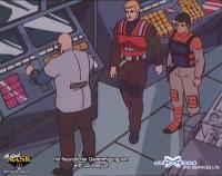 M.A.S.K. cartoon - Screenshot - Gate Of Darkness 389