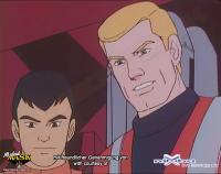 M.A.S.K. cartoon - Screenshot - Gate Of Darkness 222