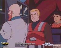 M.A.S.K. cartoon - Screenshot - Gate Of Darkness 392