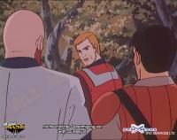 M.A.S.K. cartoon - Screenshot - Gate Of Darkness 194