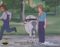 M.A.S.K. cartoon - Screenshot - Gate Of Darkness 604