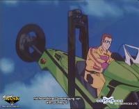 M.A.S.K. cartoon - Screenshot - Gate Of Darkness 412
