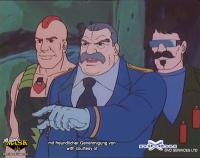 M.A.S.K. cartoon - Screenshot - Gate Of Darkness 329