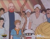 M.A.S.K. cartoon - Screenshot - Gate Of Darkness 025