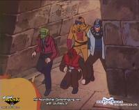 M.A.S.K. cartoon - Screenshot - Gate Of Darkness 467