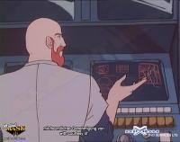 M.A.S.K. cartoon - Screenshot - Gate Of Darkness 303