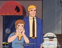 M.A.S.K. cartoon - Screenshot - The Ultimate Weapon 709