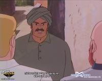 M.A.S.K. cartoon - Screenshot - Gate Of Darkness 119