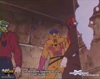 M.A.S.K. cartoon - Screenshot - Gate Of Darkness 458