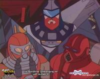 M.A.S.K. cartoon - Screenshot - Gate Of Darkness 422