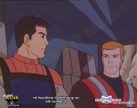 M.A.S.K. cartoon - Screenshot - Gate Of Darkness 296