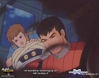 M.A.S.K. cartoon - Screenshot - Gate Of Darkness 251