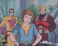 M.A.S.K. cartoon - Screenshot - Gate Of Darkness 597