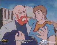 M.A.S.K. cartoon - Screenshot - Gate Of Darkness 066