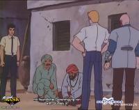 M.A.S.K. cartoon - Screenshot - Gate Of Darkness 110